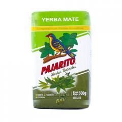 Paragwajska yerba mate Pajarito Compuesta Hierbas 0,5kg ziołowa