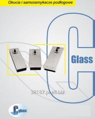 Accessories for glass