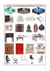 Home - akcesoria i sprzęt dekoracyjny do domu - zwroty konsumenckie