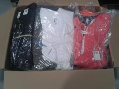Stocki odzieżowe – zwroty konsumenckie, nadwyżki