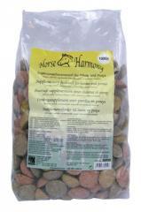 Cukierki dla koni (różne smaki- bananowe, jabłkowe i ziołowe)