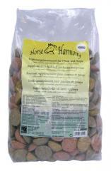 Naturalna przekąska dla koni - Cukierki marchewkowe dla koni 20kg