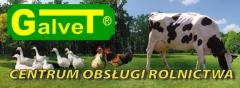 Veterinary preparations for cattle