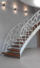 Balustrada ażurowa