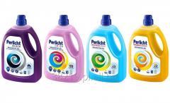 Żel do prania Perlicht 3l różne rodzaje