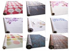 Tkanina satyna 100% bawełna szer. 225 cm