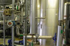 Kwasy tłuszczowe FFA do zastosowań przemysłowych.