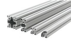 Aluminiowe profile montażowe Bosch