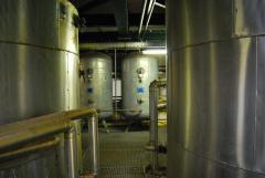 Oleje roślinne rafinowane do celów przemysłowych.
