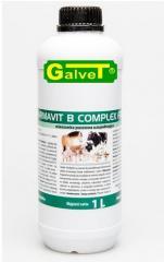 Vitamins veterinary