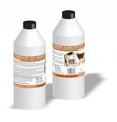 FARMAVIT (witamina) D MAXX premiks witaminowy dla zwierząt 1l