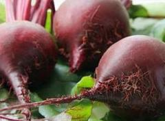 Beet table