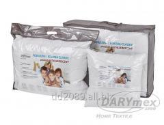 Kołdry i poduszki antyalergiczne - kolekcja CLASSIC