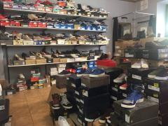 Les chaussures de sport
