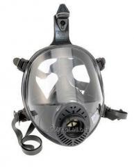 Industrial filter respirators