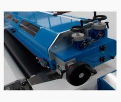 Maszyna  do wałkowego malowania szkła Easy Roll