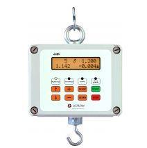 Wagi do drobiu -  Rejestrująca waga ręczna WGJ-R