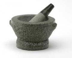 Moździerz kamienny (9