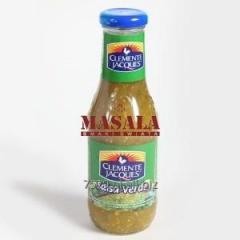 Salsa Verde 370g Clemente Jacques