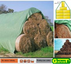 Covering agrofiber
