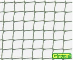 Polypropylene nets