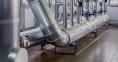 Systemy grzewcze, kotłownie, instalacje wodno-kanalizacyjne