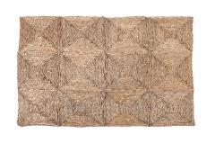 Mata podłogowa z trawy morskiej 120x90x1 cm