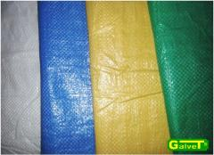 Polypropylene inflatable bags