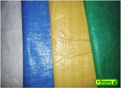 Polypropylene inflatable bags