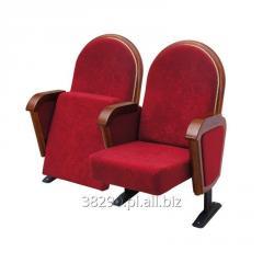 Fotele teatralne
