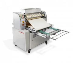 Machines à enrouler de la pâte