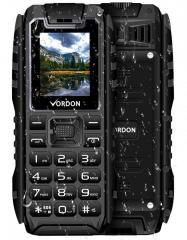 Telefon wzmocniony Vordon RG1 na trudne warunki z