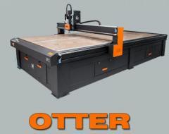 Equipment milling engraving
