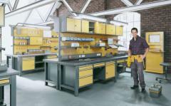 Workshop furniture