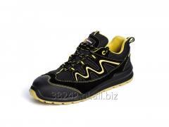 Special protective footwear