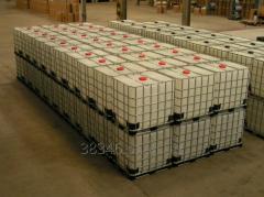 Zbiornik IBC 1000 litrów z atestem PZH I UN.
