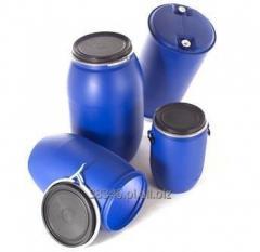 Beczka, beczki plastikowe nowe i używane
