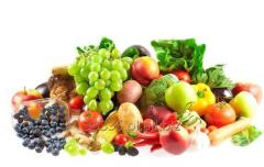 Frozen fruits and vegetables from Frost Masuria