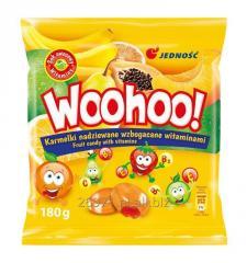 Karmelki Woohoo