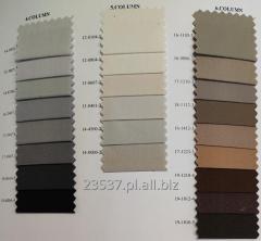 Tkanina koszulowa CVC różne kolory skłąd 55% Co / 45 % Pes