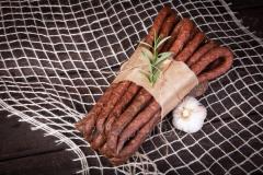 Kabanos wieprzowy
