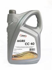 JASOL AGRI CC 40
