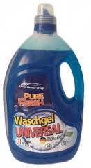 Płyn do prania Pure fresh 3l Baby Sensitive