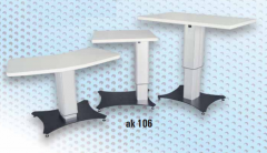 Ophtalmologie table AKRUS AK 106 vario