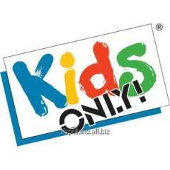 ONLY KIDS! ,  Odziez Outlet dziecieca
