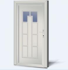 Wypełnienia drzwiowe PCV Basic Line 192