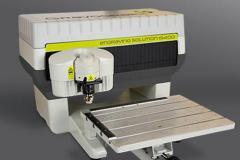IS 400 profesjonalna, wydajna maszyna do znakowania