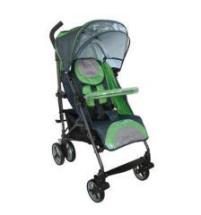 Cruzer -lekki komfortowy wózek spacerowy typu parasolka