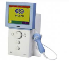 Aparat do terapii ultradźwiękowej BTL 5710 Sono