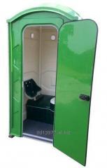 Toaleta przenośna Marie z pisuarem